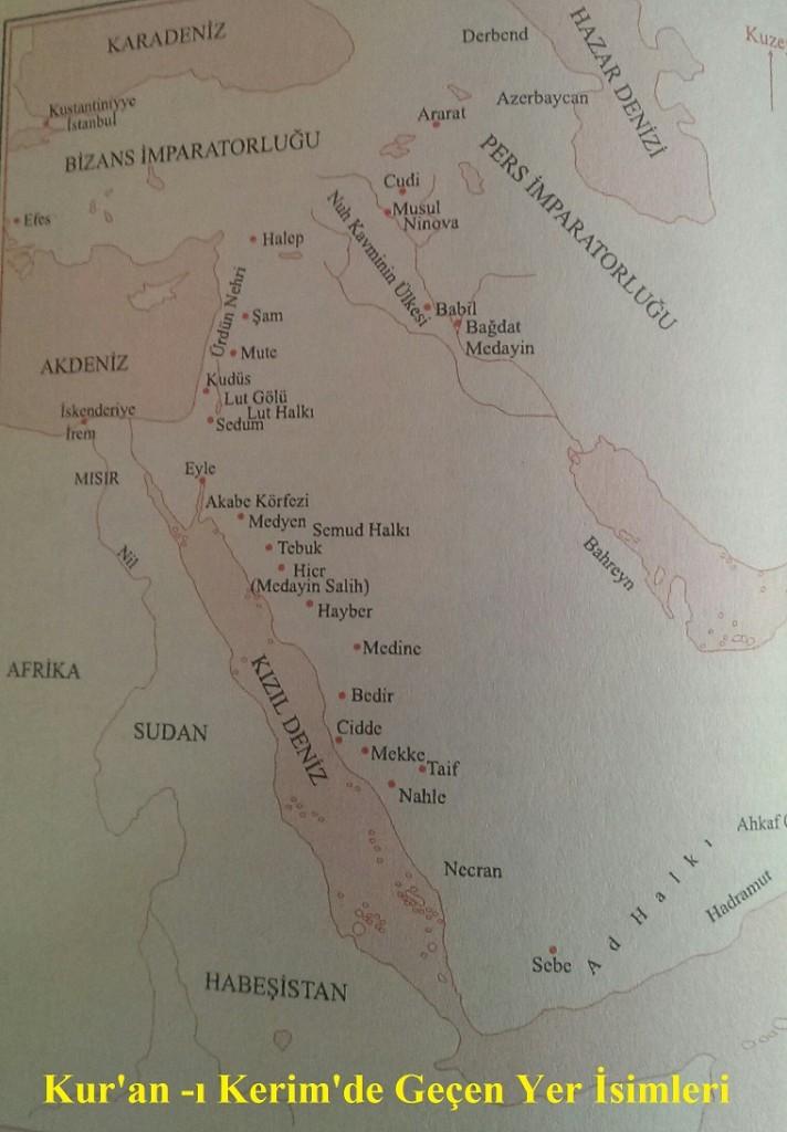 Dünya Tarih Kronolojisinin Eksikleri Evrenin Yaratılışı, Hz. Adem ve Hz.Muhammed Mustafa (SAV)